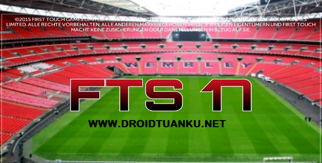 Download FTS 2017 Mod Apk + Data Versi Terbaru + Update Transfer