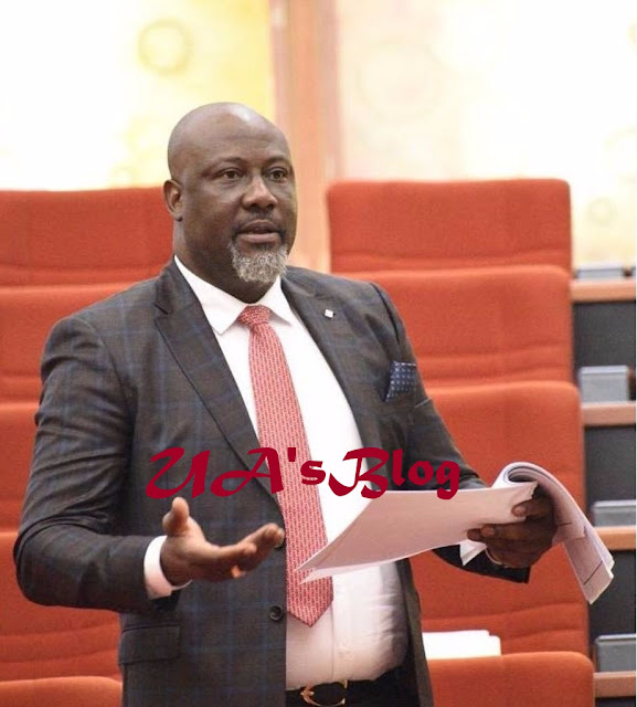 'FG Needs To Stop Sponsoring Overseas Medical Trips For Officials' – Dino Melaye