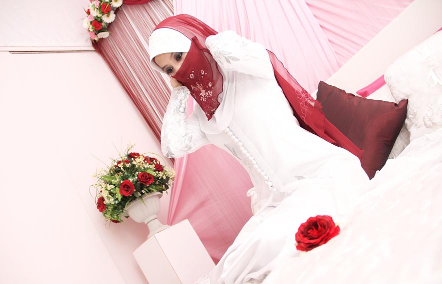 Kahwin itu syok tapi bukan senang, ia datang bersama pakej tanggungjawab!