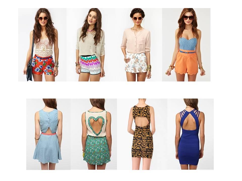 1ff15cbbcd5 Summer Fun Outfits!