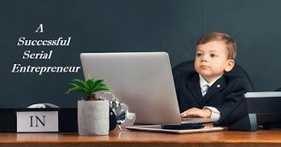 Entrepreneur/Entrepreneurship