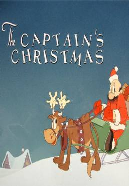 The Captain's Christmas (1938) ταινιες online seires oipeirates greek subs