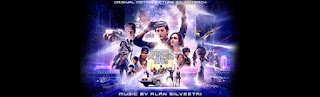 ready player one soundtracks-baslat ready player one muzikleri