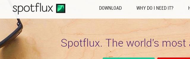 Spotflux
