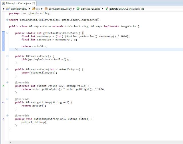 Criando ambiente Android no Eclipse - Cdigos para quem