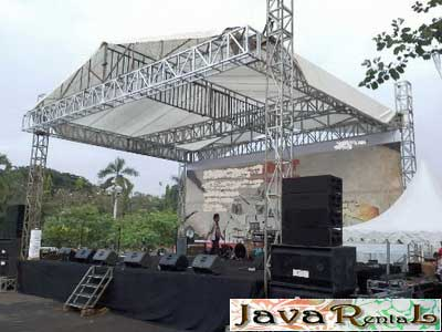 Penyewaan Tenda Rigging Event