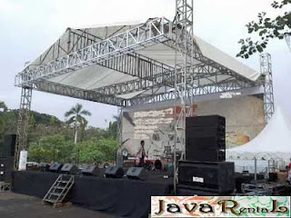 Sewa Tenda Rigging - Penyewaan Tenda Rigging Event