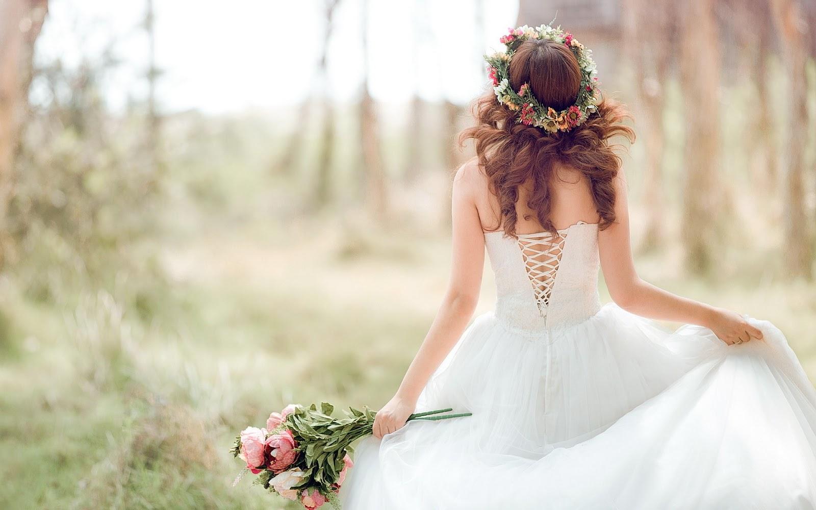 Confira 6 modelos de Vestidos de Noiva