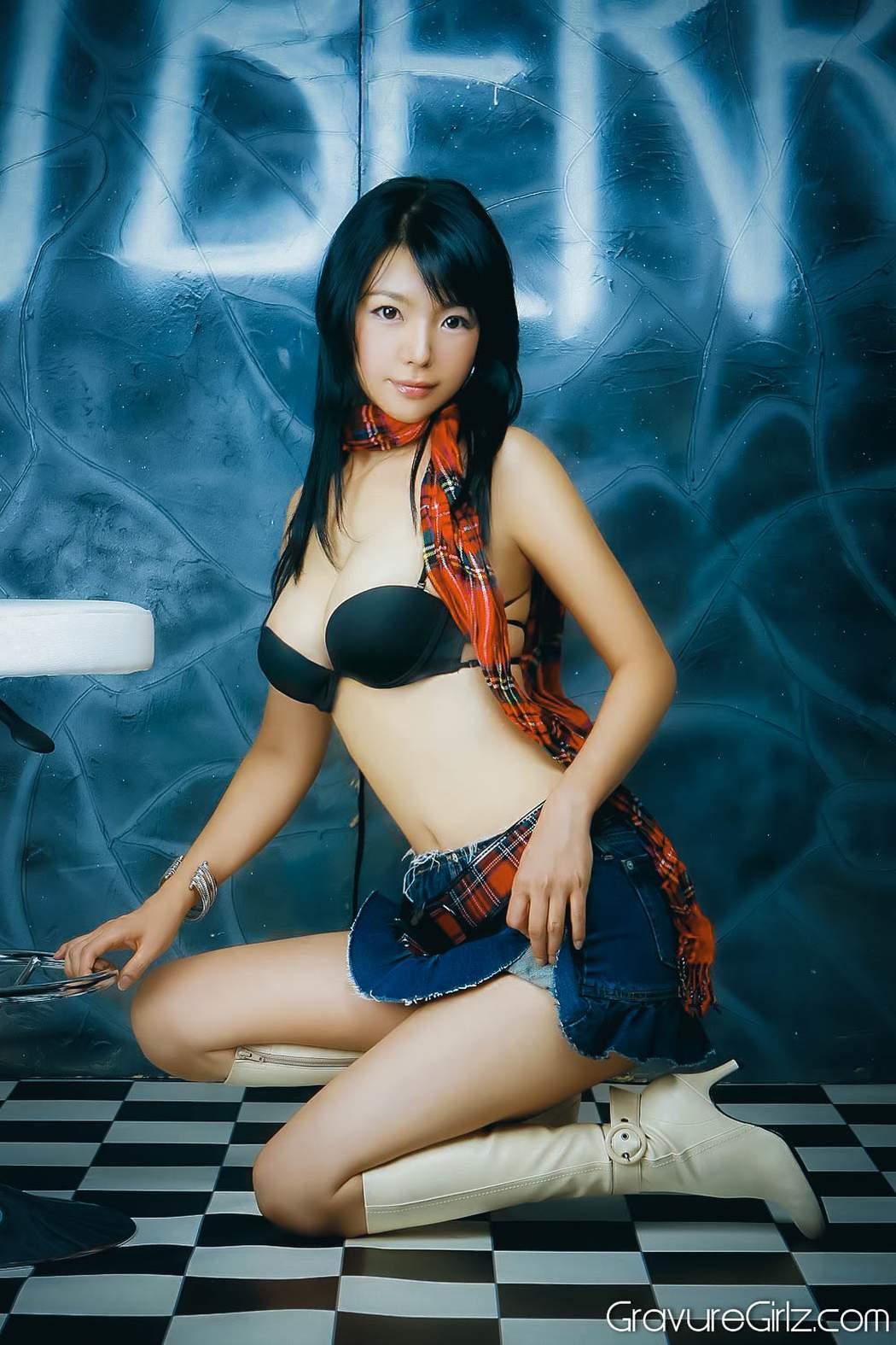 South Korean Custom Girls Naked 韩国风俗  HotBerry Vol.01 ...