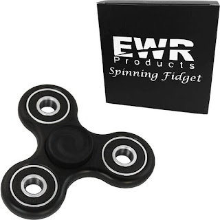 EWR Spinner Fidget Toy