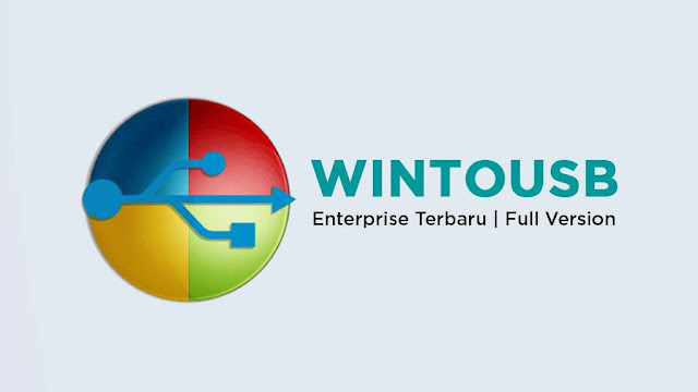 WinToUSB Enterprise 4.1.1 Final Full Version