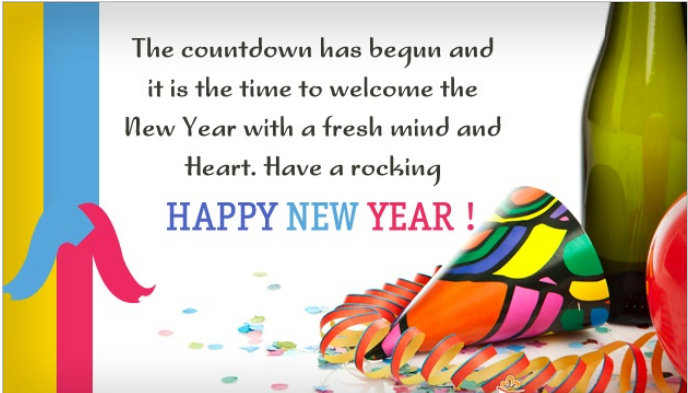 happy new year 2019 wishes sayings greetings free download new year 2019