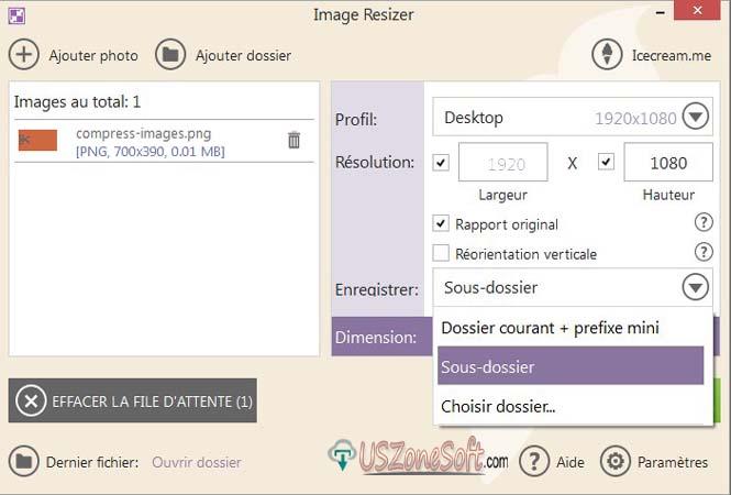 Light Image Resizer v5.1.4.1 Full Version