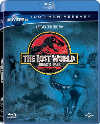The Lost World Jurassic Park 1997 Dual Audio Hindi Bluray Movie Download