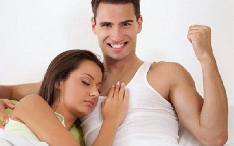 6 Makanan untuk Suami Ereksi Lebih Lama