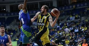 Fenerbahçe Doğuş - Tofaş Canli Maç İzle 05 Haziran 2018