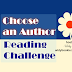 Master Post | Choose An Author Reading Challenge 2017