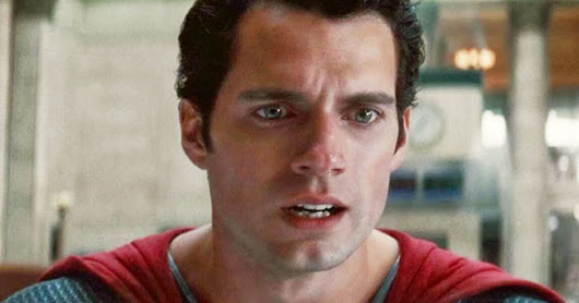 Breaking News: Henry Cavill is NO LONGER the DCEU Superman!