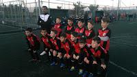 ποδοσφαιρική ακαδημία Θεσσαλονίκης