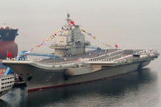 Kapal Perang Terbesar