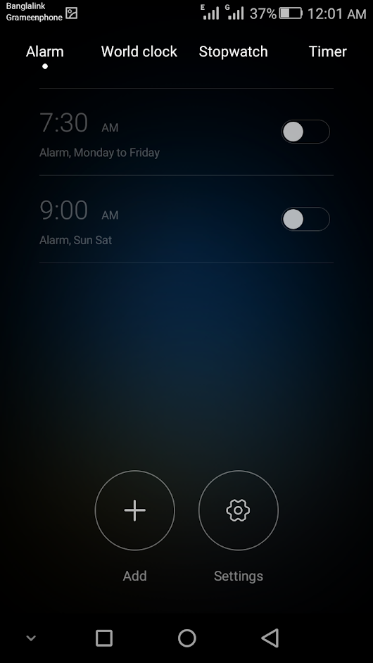 Vibe Ui 3.0 Custom Rom For Symphony H175