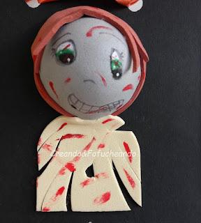 Fofucho-zombie-guirnalda-halloween-creandoyfofucheando