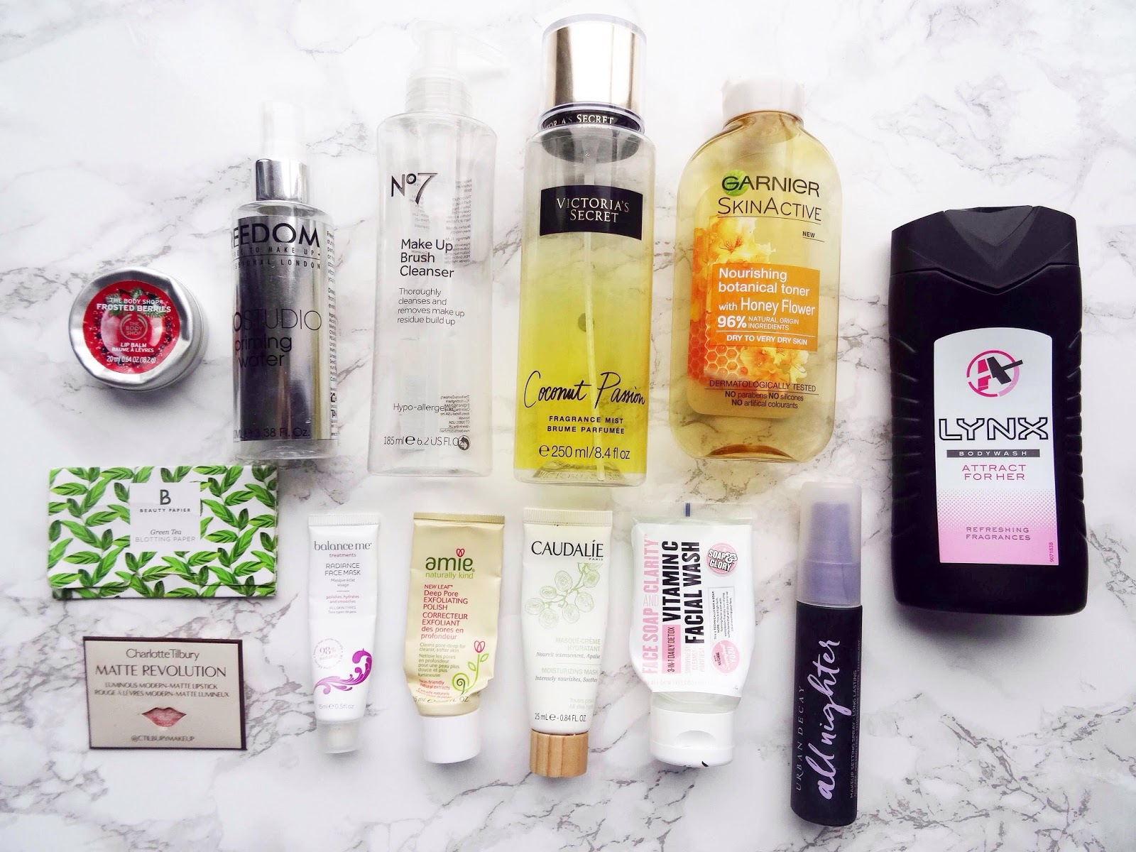 Empties #21 Will I Repurchase? Not For Me