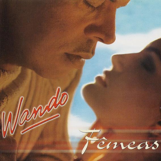 cd de wando s.o.s de amor