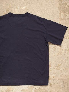 "ts(s) ""Oversized T-Shirt in Navy 17/1 Heavy Weight Cotton Jersey"""