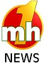 MH1 News now available on ABS Free Dish DTH