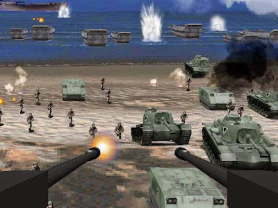 Beach Head 2002 Free Download For PC