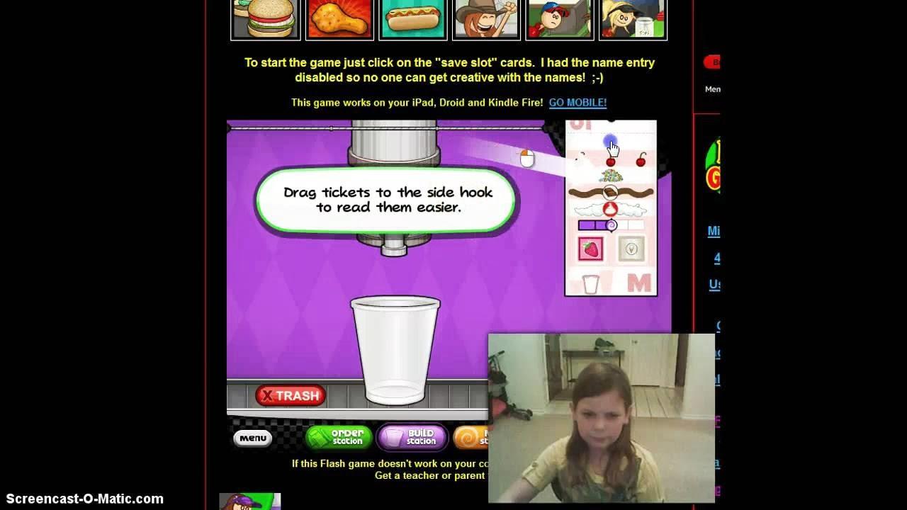 Coole Flash Games