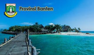 Wisata Provinsi Banten