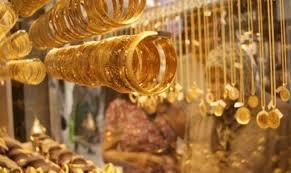 أسعار الذهب اليوم تتراجع جنيهين وعيار 21 يسجل 642 جنيها للجرام
