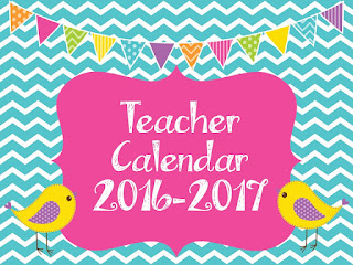 https://www.teacherspayteachers.com/Product/Chevron-School-Calendar-2016-2017-271342