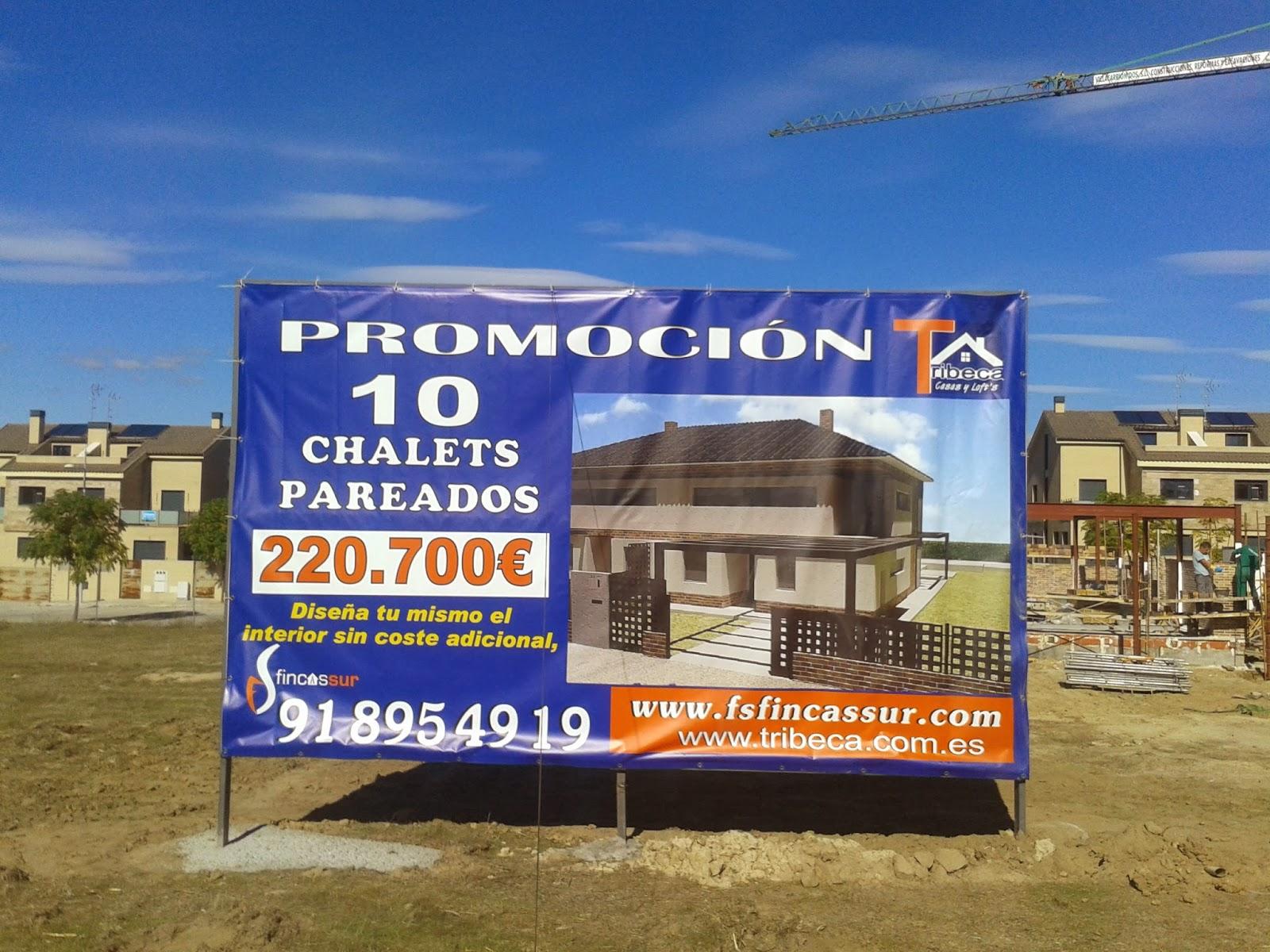 Real Estate Fincassur Inmobiliaria Valla Promocional De Villanueva