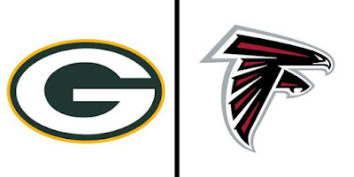 NFL : Falcons Open at –4 Versus Packers