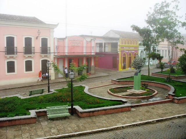 Dica: 3 Lugares para curtir o frio no Brasil no Nordeste de forma barata #3