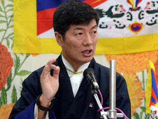 Dr. Lobsang Sangay, Tibetan PM, Paris Terrorist Attacks, French Capital of Paris, Prime Minister of Tibetan Government, Terrorism is an attack on mankind