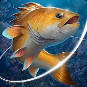 Fishing Hook v2.1.8 Apk MOD [Unlimited Money]