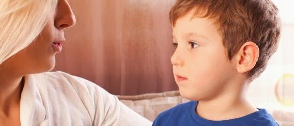 Autistic Child Feelings
