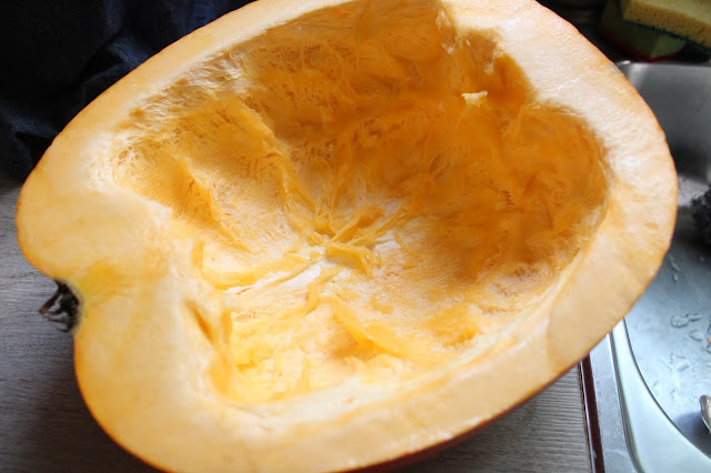How to make pumpkin puree from scratch!