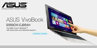 Asus VIVO S550CM drivers for win8 64bit, Asus Drivers