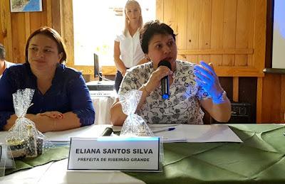 Codivar expande e Ribeirão Grande se associa ao consórcio