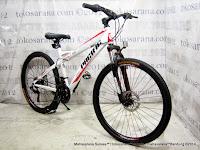 26 Inch Pacific Revolt 3.0 21 Speed Mountain Bike