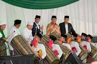 Presiden Jokowi Mengaku Berada Ditengah Ulama NU, Dingin Dan Sejuk