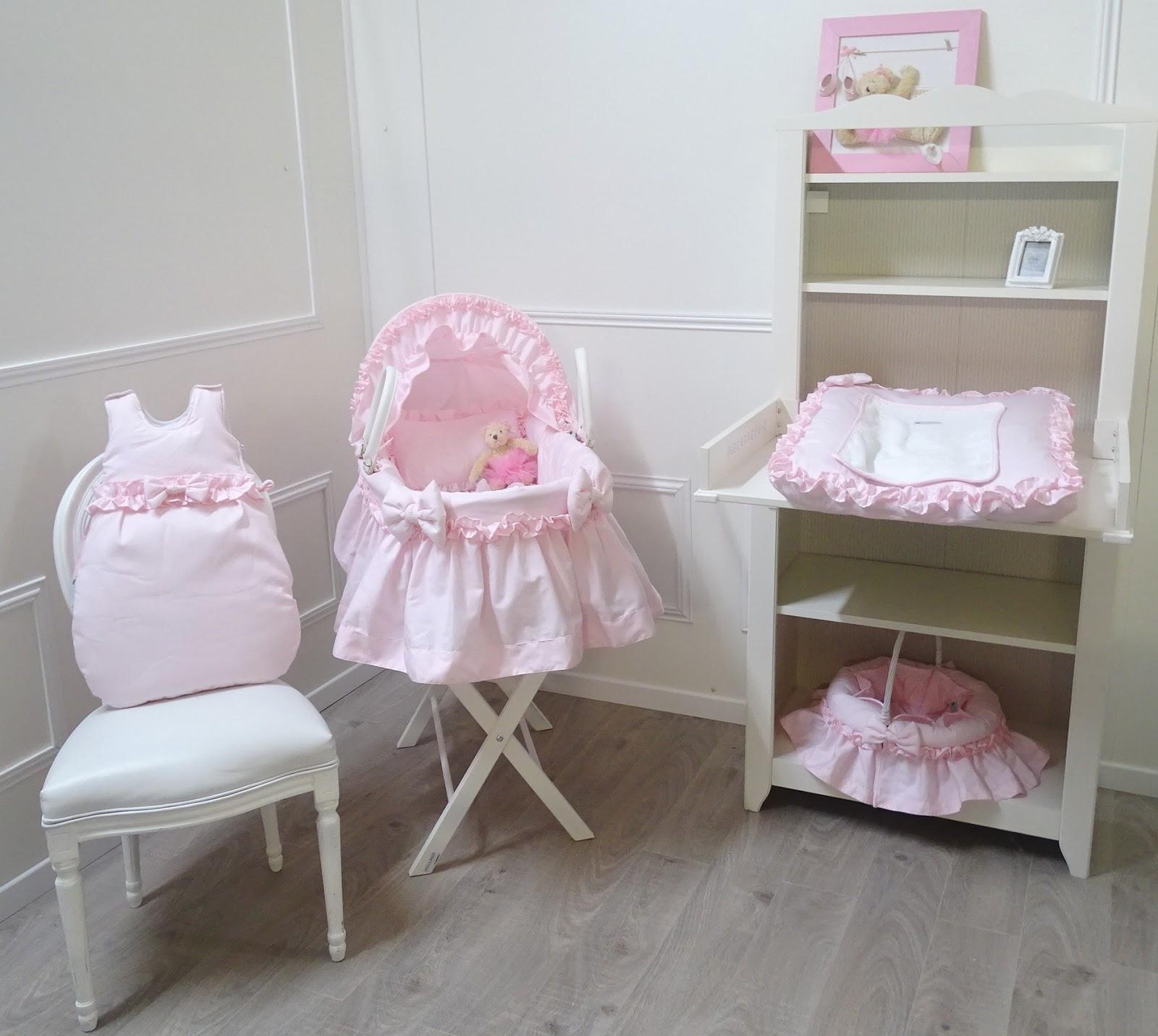 Chambre Rose Poudré Fille www.cocondamour.fr notre boutique en ligne est disponible