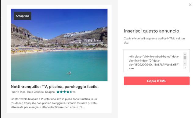 marketing per casa vacanze