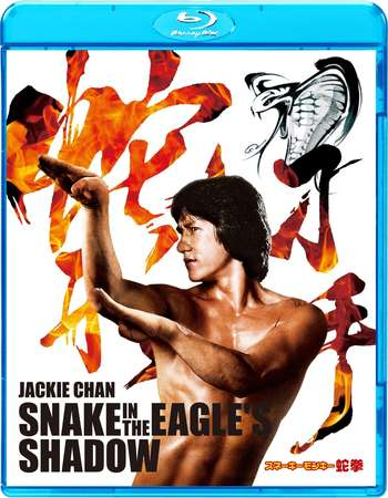 Snake in the Eagle's Shadow 1978 Dual Audio 150MB BRRip HEVC Mobile