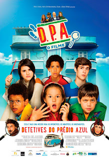 Download Filme Detetives do Prédio Azul 2017